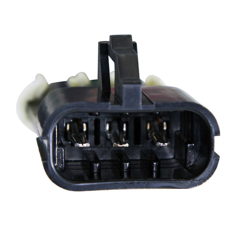 GM WP 3F Type-2 Pump Wiring Harness HD* Image 6