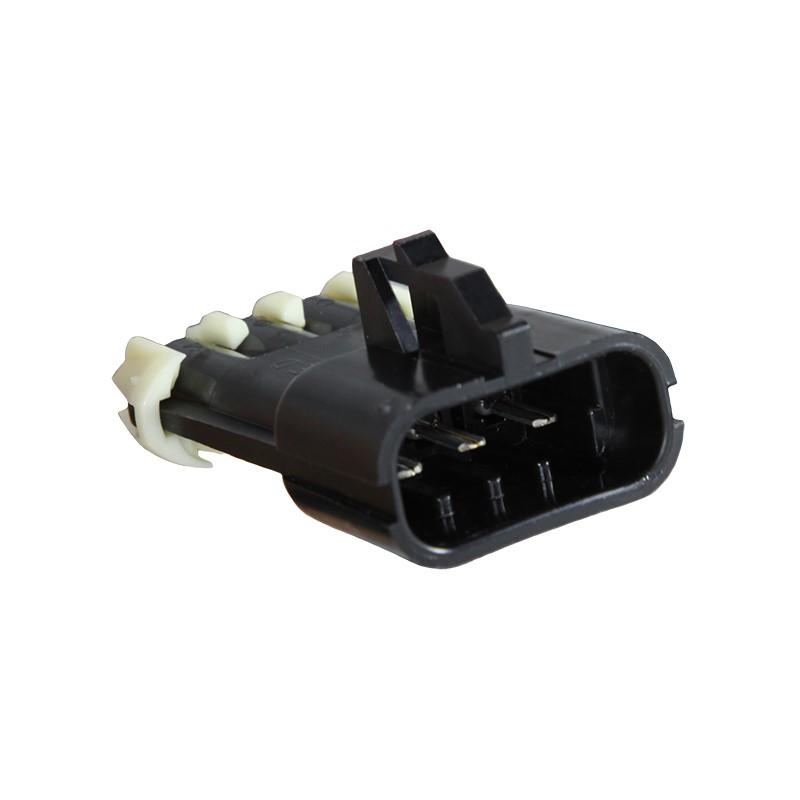 Flex Fuel Sensor» MAF Adapter, 16' Image 2