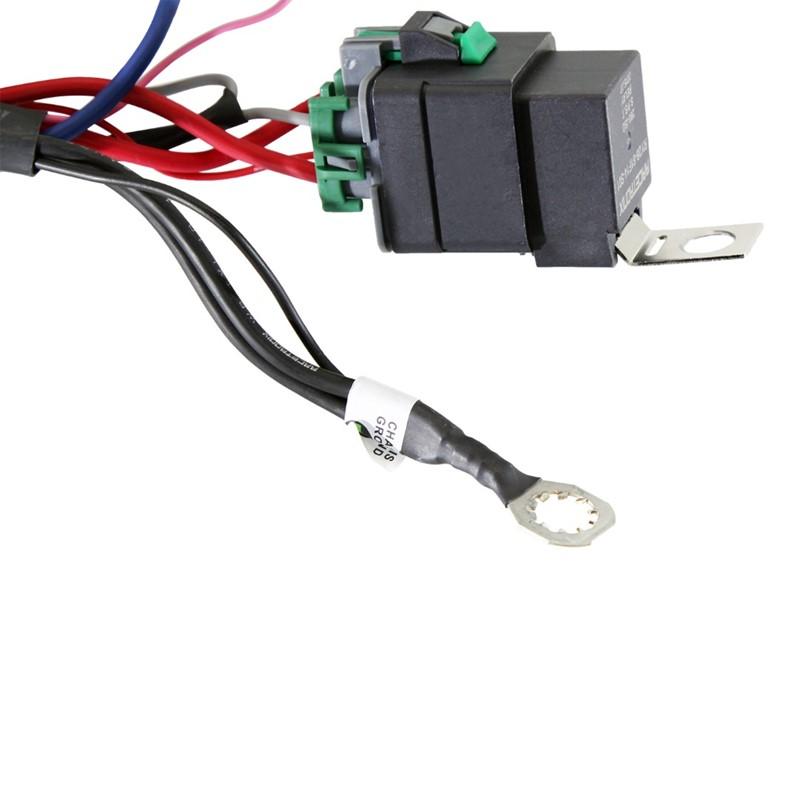 Sel Fuel Pump Wiring Harness Diagram