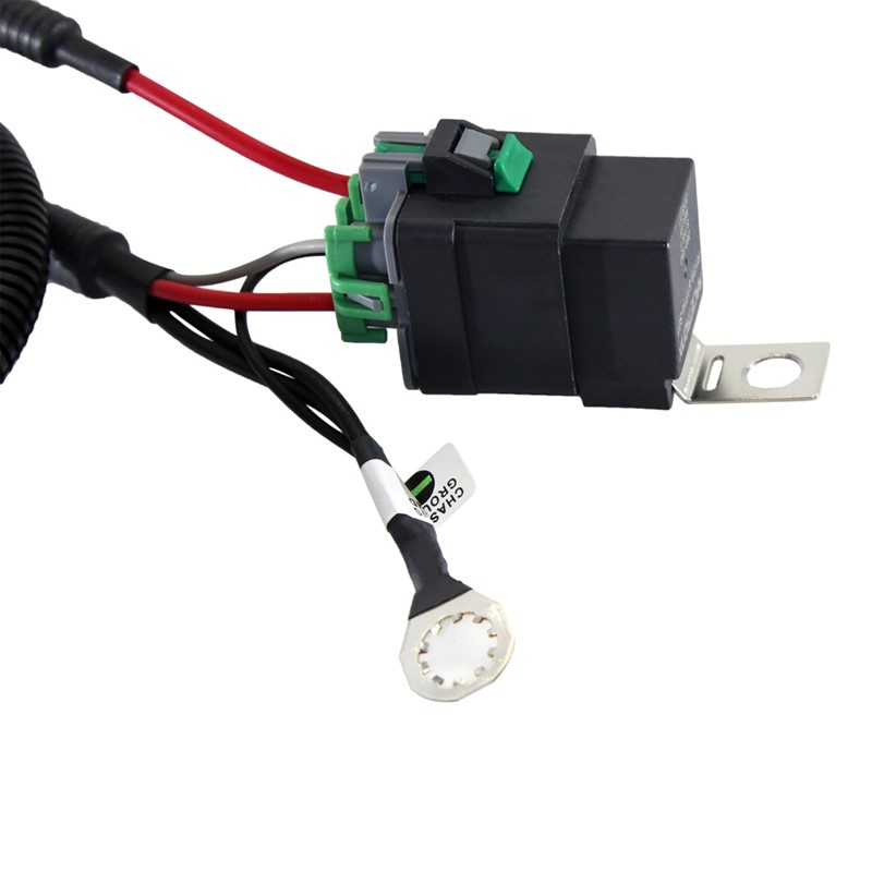 GM SUV/Car 280 Fuel Pump Wiring Harness  Image 2