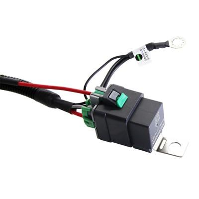 W-body 97+ Fuel Pump Wiring Harness Image 3