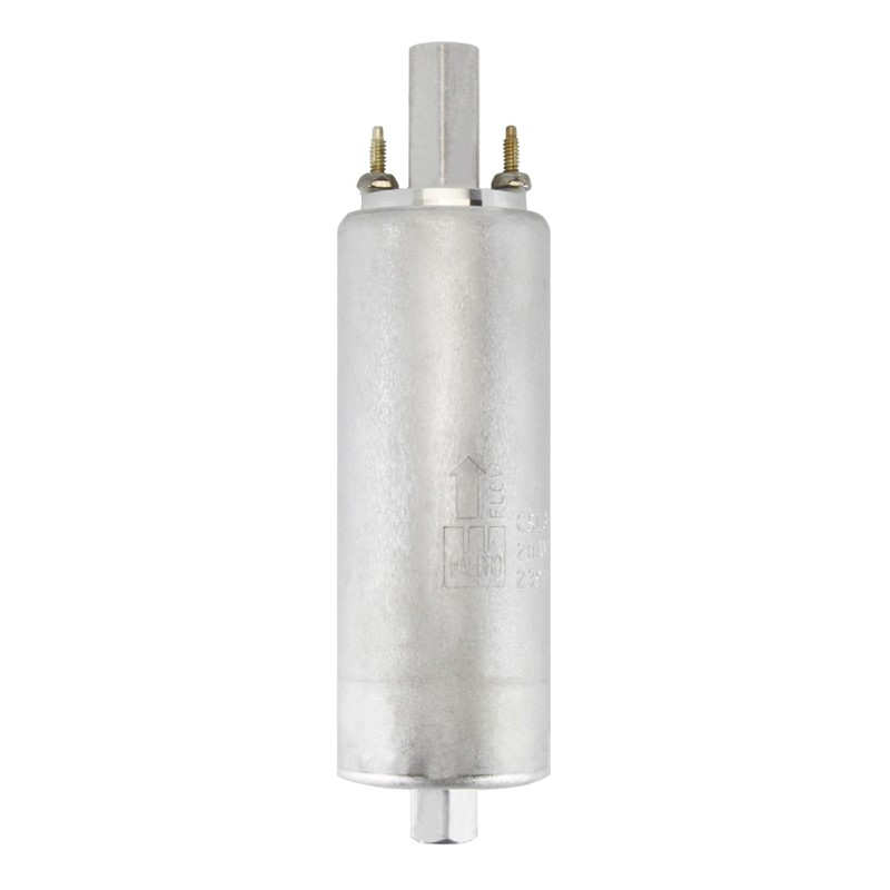 EFI 160L/Hr In-line Fuel Pump Hi-PSI Image 1