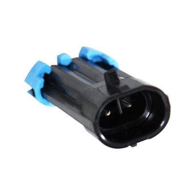 Knock Sensor Relocation Harness LS1>LS2 Image 4