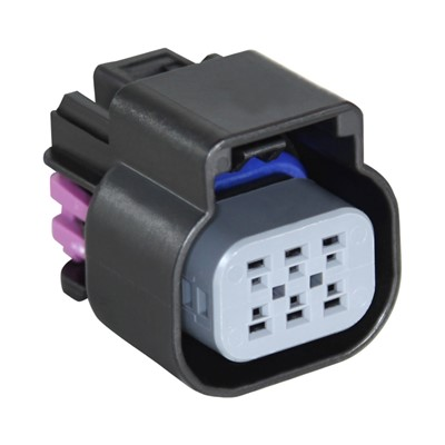 LS2 Throttle body adapter harness Image 3