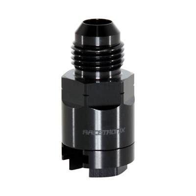 """Adapter, 5/16"""" Female » -6AN Male, CL Image 4"""