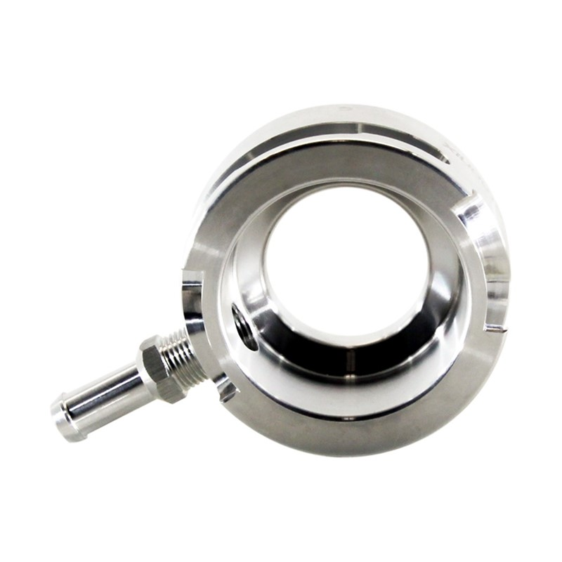 Rad Water Neck, 42mm ID, Aluminum Image 4