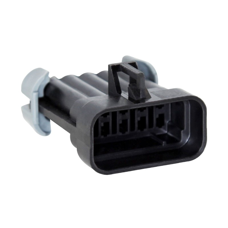 Connector Set, 10W, 150M/P, Sealed Image 2