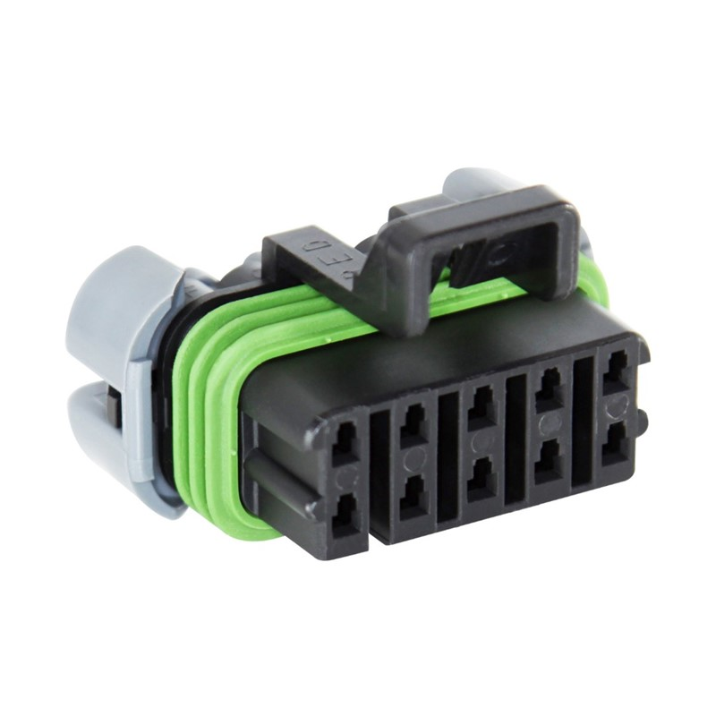 Connector Set, 10W, 150M/P, Sealed Image 3