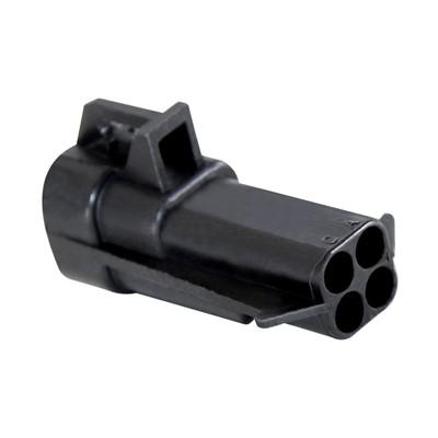 Connector Set, 4-Way, MP150, Sealed Image 2