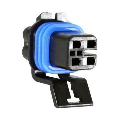 Connector Set, 4-Way, MP150, Sealed Image 4