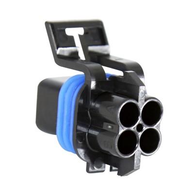 Connector Set, 4-Way, MP150, Sealed Image 5