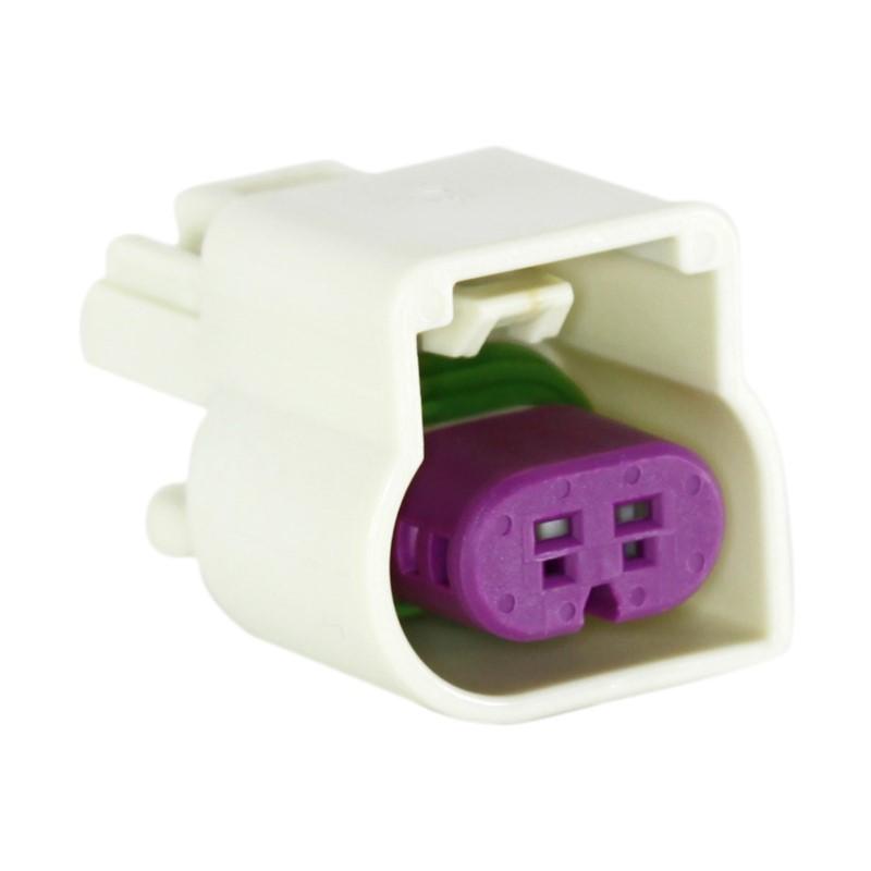 Connector Set, 2F GT150S (LSx KR Sensor) Image 2