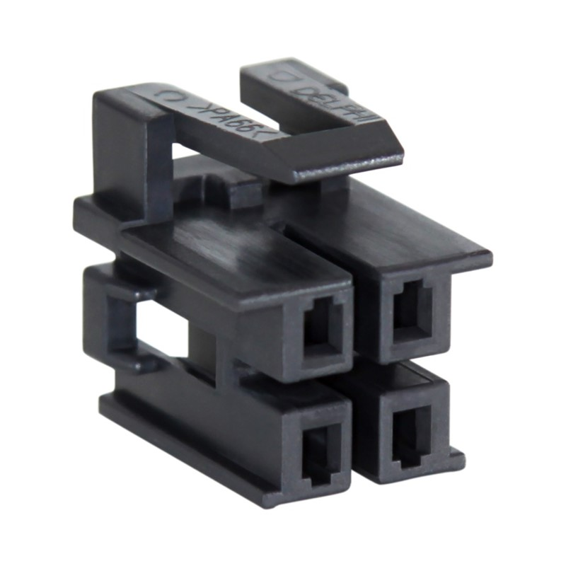 Connector Set, 4-Way MP150 Image 2