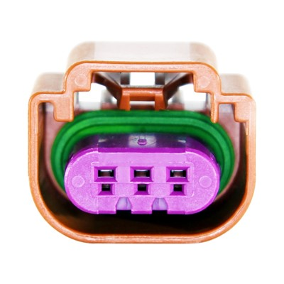 Connector Set, GT150S 3F, (Flex Sensor) Image 1
