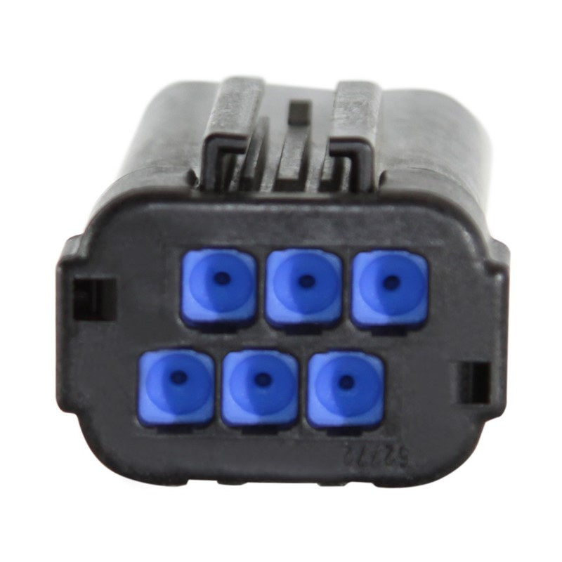 Connector Set, APEX 2.8S 6M-Way Sealed Image 2