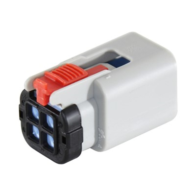 Connector Set, APEX 2.8S 4F-Way Sealed Image 2