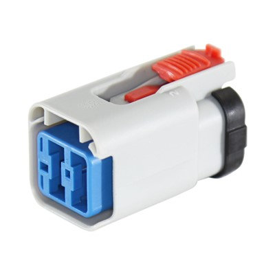 Connector Set, APEX 2.8S 4F-Way Sealed Image 4