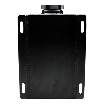 Catch Tank, 1L 8AN, G-View Alm, BLK Image 4