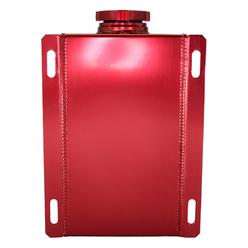 Catch Tank, 2L 10AN, G-View Alm, RED Image 1