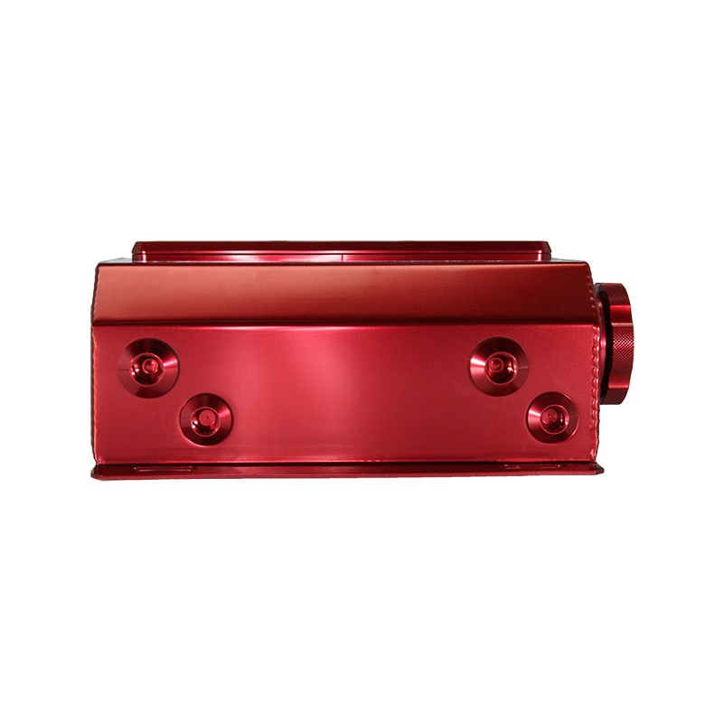 Catch Tank, 2L 10AN, G-View Alm, RED Image 3