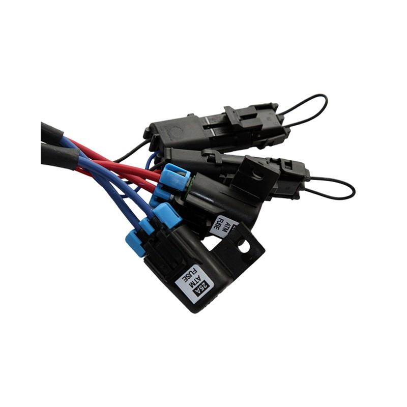 UDP HD Fuel Pump Wiring Harness (MP280) Image 3