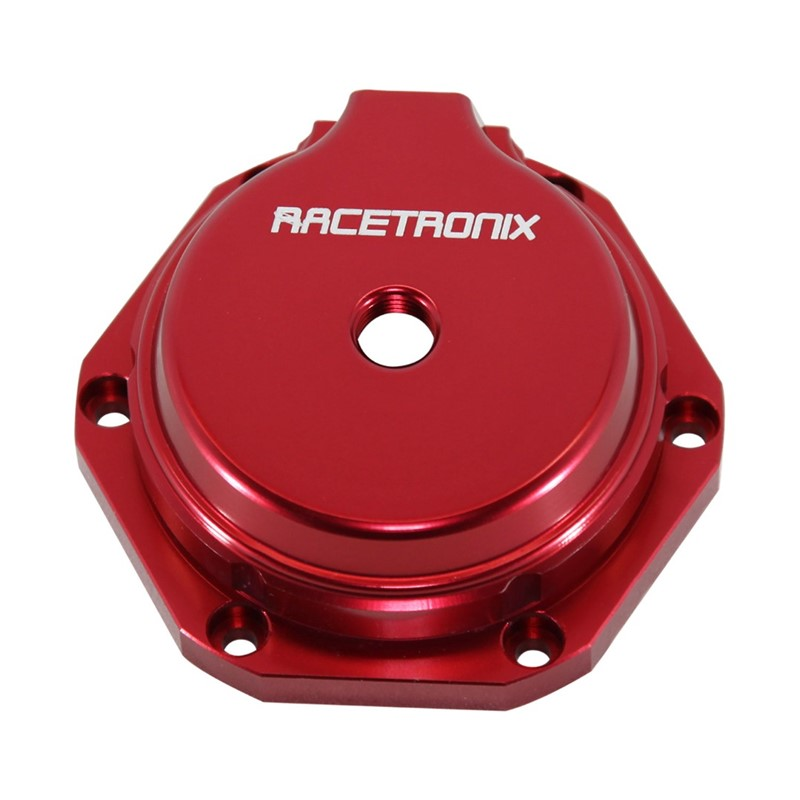 Wastegate Top, 38mm, Red Image 2