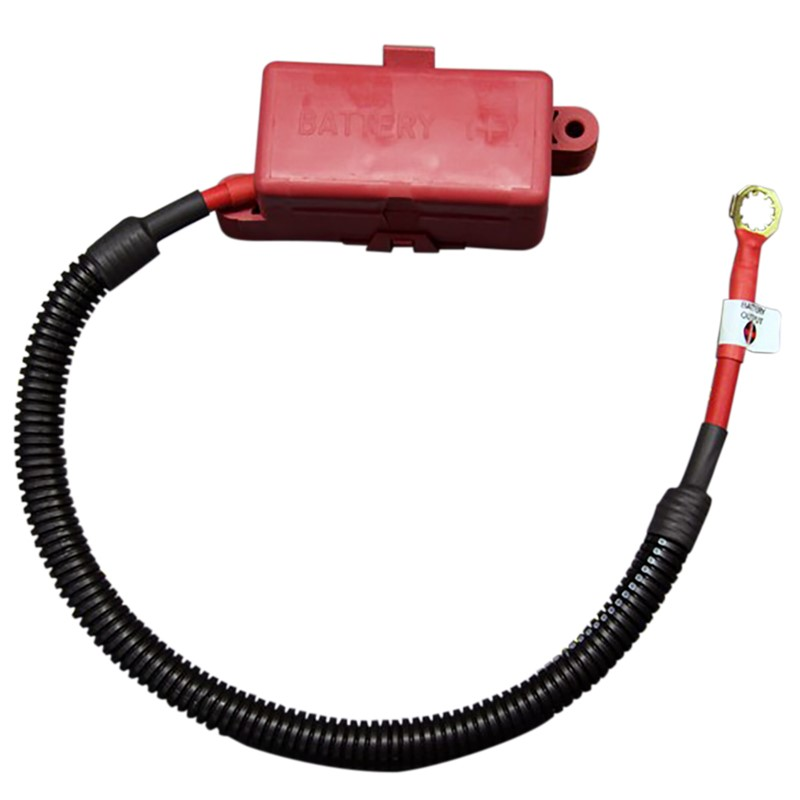 GM Battery Terminal, use with 3/8